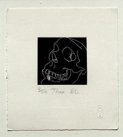 Ben Quilty, 'Three', 2006