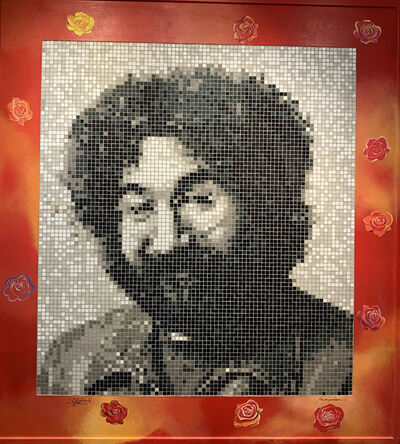 Baron Wolman, 'Tile Jerry ', 2007
