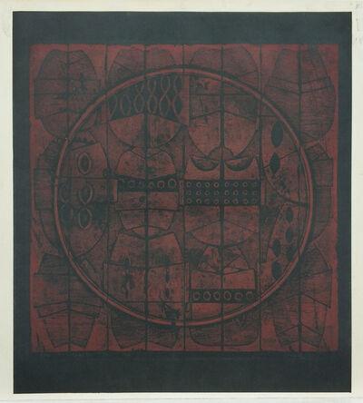 Cheung Yee, 'Genesis', 1968