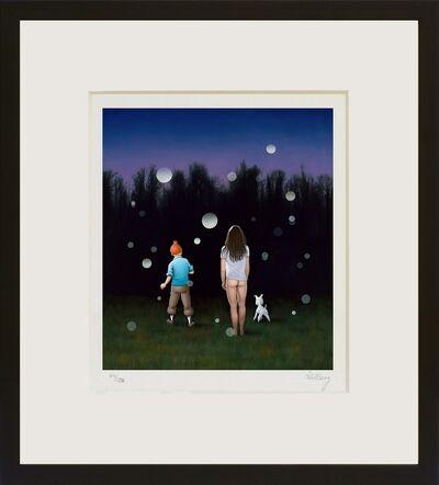 Ole Ahlberg, 'Mystères de la Nature II', 2020