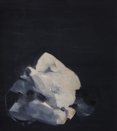 Mou Huan, '2014 No.1', 2014