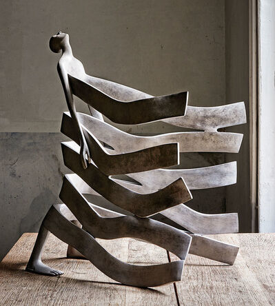 Isabel Miramontes, 'Seaside', 2017