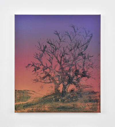 Jean-Baptiste Bernadet, 'Sans titre (Peinture Flamande)', 2017