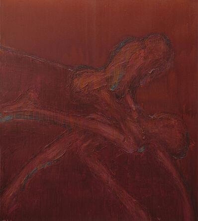 Graham Coughtry, 'Moreno', 1982
