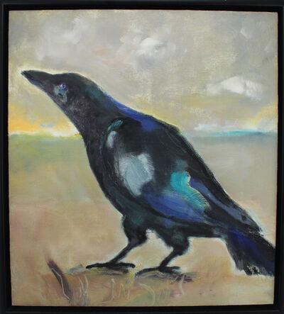 Jane Johnson, 'New Year's Crow / Telluride', 2011