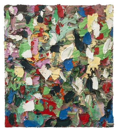 Zhu Jinshi, 'Snow of June No.3', 2014