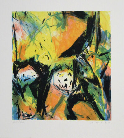 Konrad Winter, 'Untitled', 1991