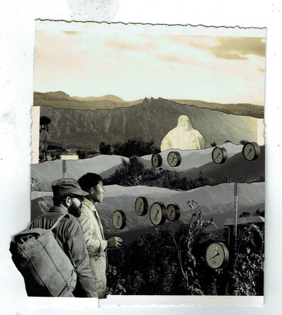 Ricardo Miguel Hernández, 'Untitled (09)', 2020