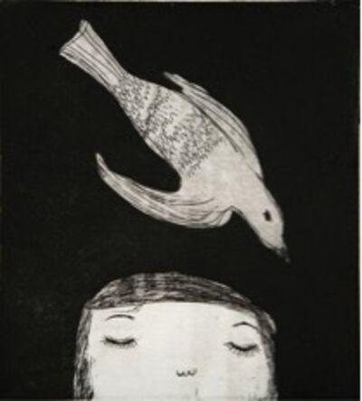 Eva Armisen, 'Pajaros!', 2008