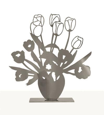 Debbie Carfagno, 'Twelve Tulips', 2019
