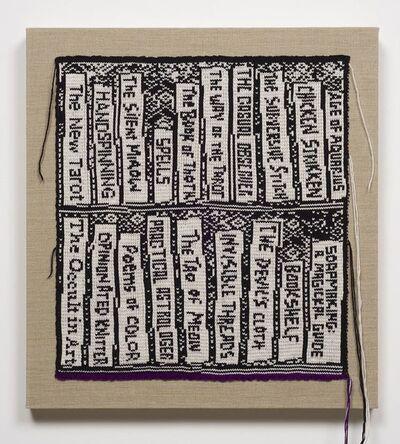 Lisa Anne Auerbach, 'Spells', 2014