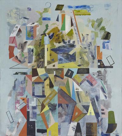 John Murray, 'Two Parts', 2014