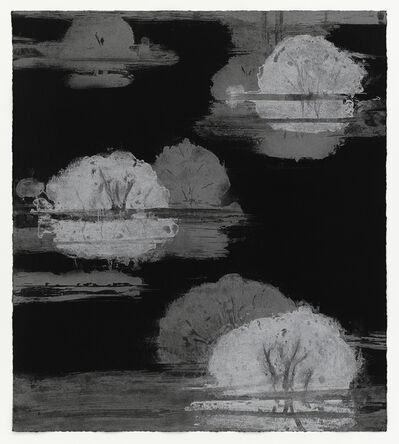 Michael Mazur, 'Gail's Island 3', 2008