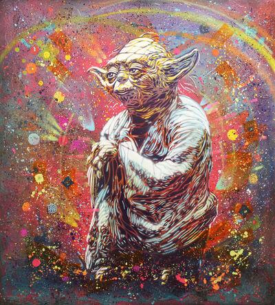 C215, 'Yoda Master', 2021