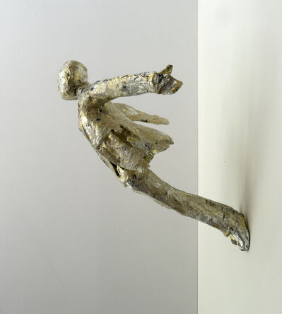 Lesley Dill, 'Breath', 2009