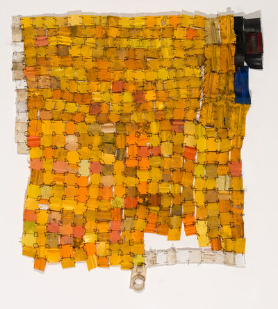 Serge Attukwei Clottey, 'Maneuver Forward', 2019