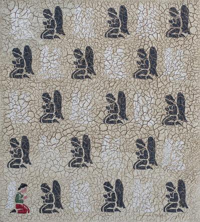 Sliman Mansour, 'Holy Land', 2019