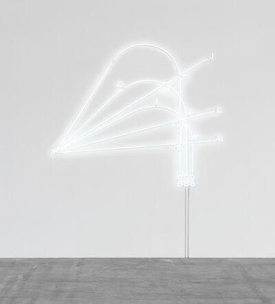 Andrea Galvani, 'Study on Gravity', 2018