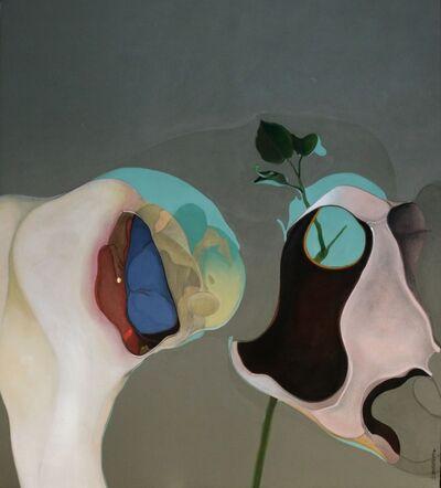 Mohammad Zaza, 'Untitled', 2014