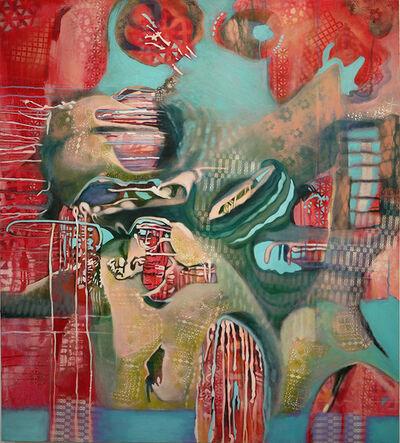 Pat Goslee, 'CPR', ca. 2013