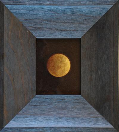 Kate Breakey, 'Lunar Eclipse', 2014