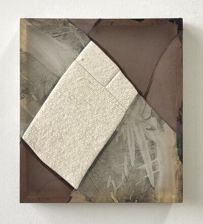 Martha Tuttle, 'Friendship Painting (8)', 2021