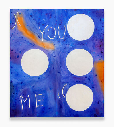 Paul Heyer, 'You and Me', 2019