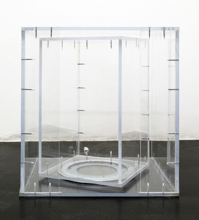 Cameron Rowland, 'Pass-Thru', 2013