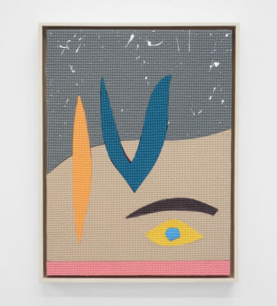 Alex Ebstein, 'Shimmer', 2020