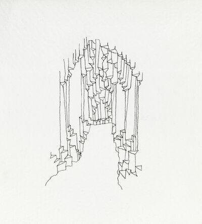 Katrin Sigurdardóttir, 'Fingal's Cave', 2015