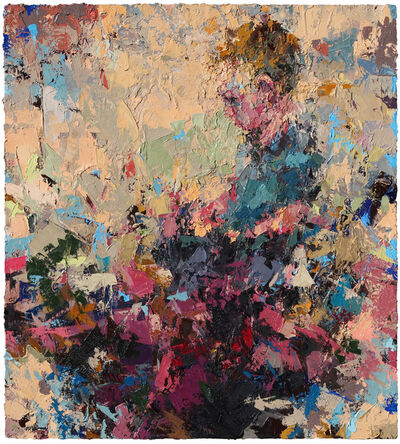 Joshua Meyer, 'An aside', 2013