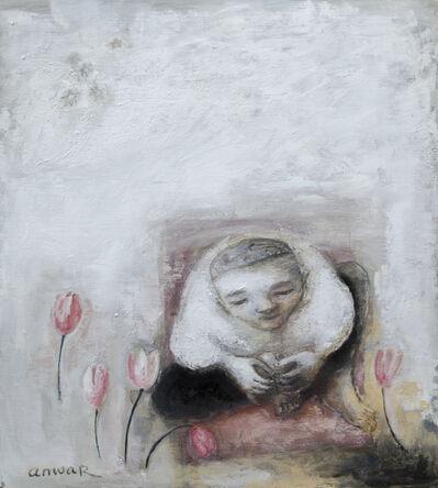 Anwar Abdoullaev, 'Under the Stars', 2017