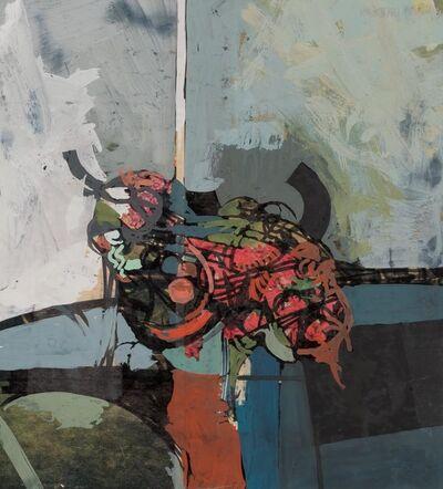 Ibrahim Hussein, 'Rumble'
