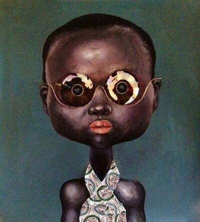 Ndidi Emefiele, 'Rainbow XIII', 2015