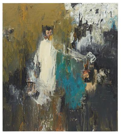 Tomasz Partyka, 'Self-Confidence,', 2015