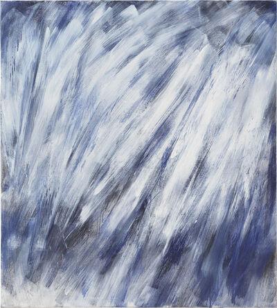 Raimund Girke, 'Entschiedene Bewegung', 1996