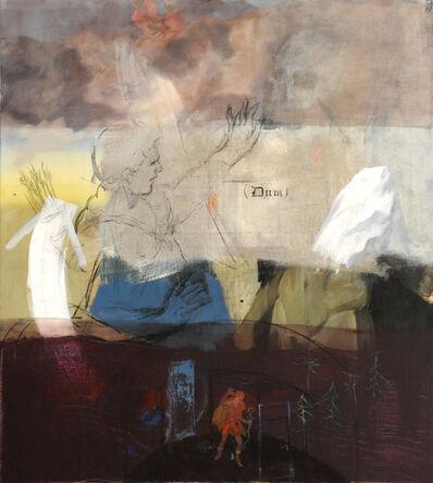 Patrícia Kaliczka, 'DUM', 2014