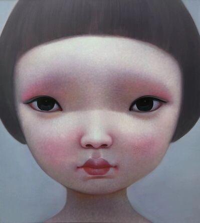 Zhang Xiangming, 'Beijing Girls', 2019