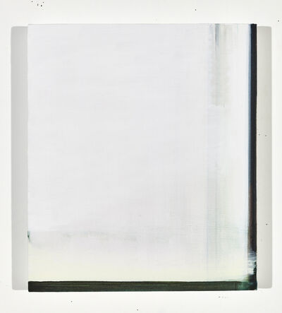 Juan Iribarren, 'Untitled (Small White 2)', 2017