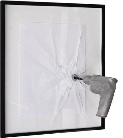 Steven Guermeur, 'Braking Frame', 2014
