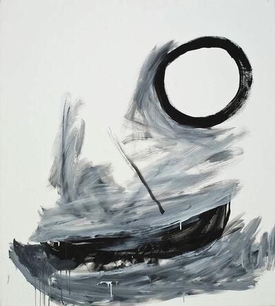 Lawrence Ferlinghetti, 'Voyage II', 2016