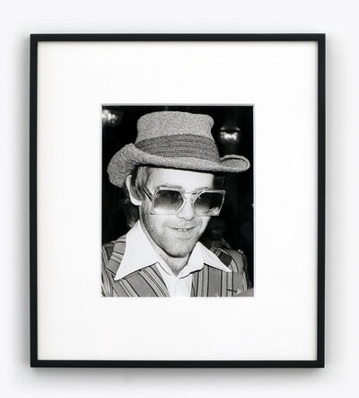 Ron Galella, 'Elton John', 1975
