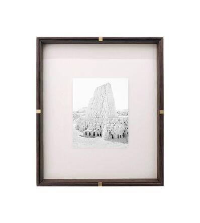 Sybren Vanoverberghe, 'Brick Tower of Babel, 2019', 2019