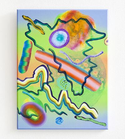 Simone Albers, 'Substance XXI', 2019