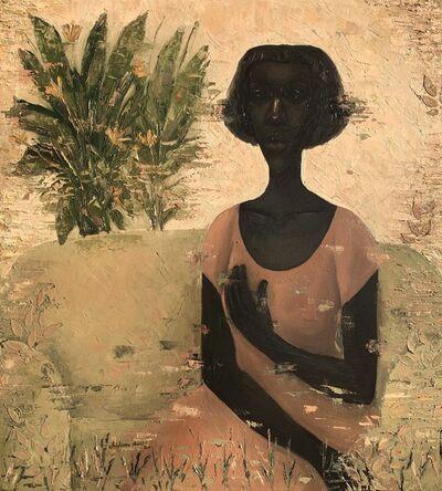 Chidinma Nnoli, 'Nkem Breathe (ii)', 2020