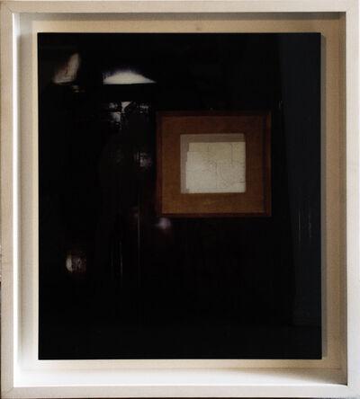 Louise Lawler, 'Un Mur Laqué (Chocolate)', 2008