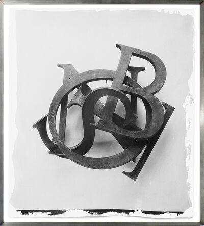 Stephen Inggs, 'Letters', 2000