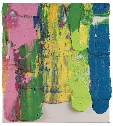 Zhu Jinshi, 'The Scope of The Rainbow', 2019