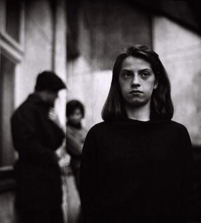Natalia LL, 'Egsistences 2', 1962