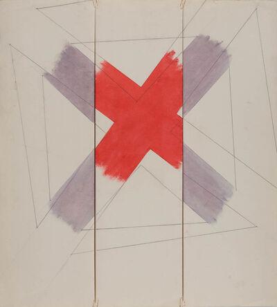 Richard Smith, 'Untitled'